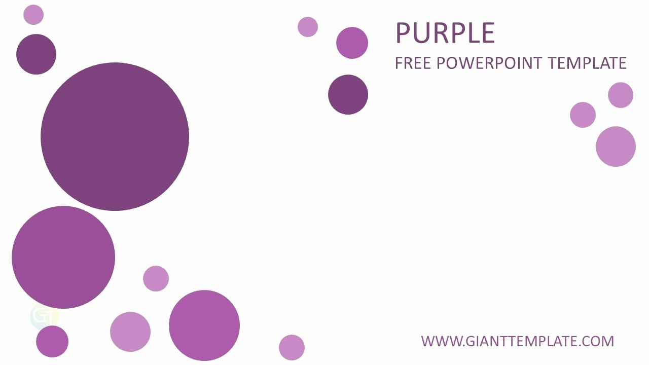 Ppt Template Free Download Microsoft Unique Professional Powerpoint Templates Free Download Purple