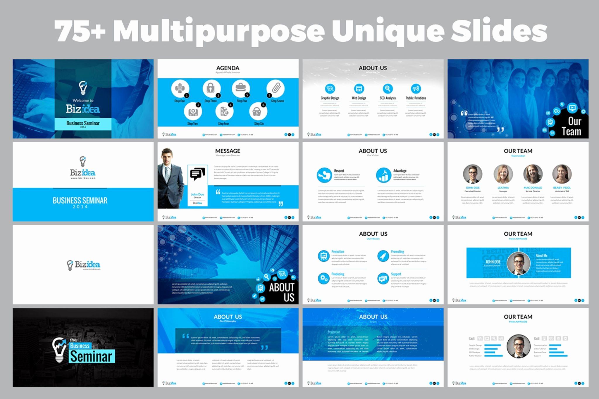 Ppt Templates for Business Presentation Awesome Plantilla Powerpoint Para Sitio De Estudios De Diseño