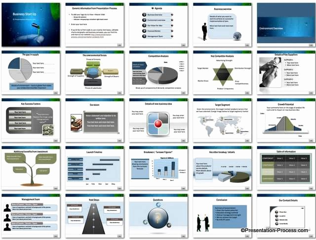 Ppt Templates for Business Presentation Best Of Business Start Up Powerpoint Template