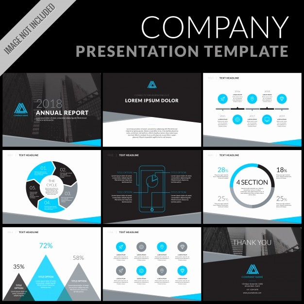 Ppt Templates for Business Presentation Inspirational Presentation Vectors S and Psd Files