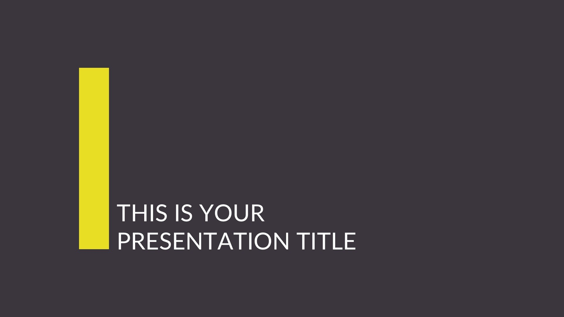 Ppt Templates for Business Presentation New Business Proposal Free Google Slides Powerpoint and