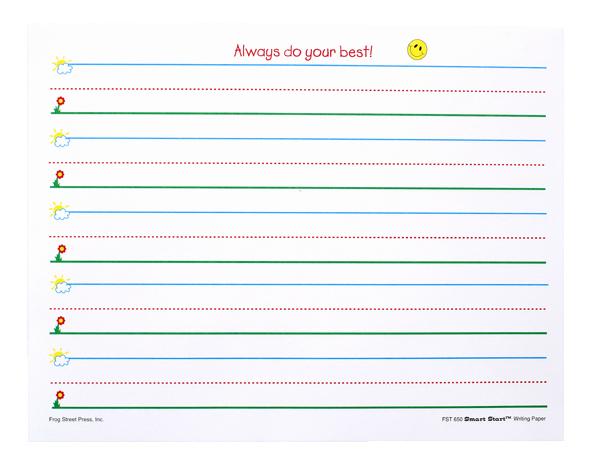 Practice Writing Paper for Kindergarten Elegant Printable Writing Paper with Name Printing Paper for