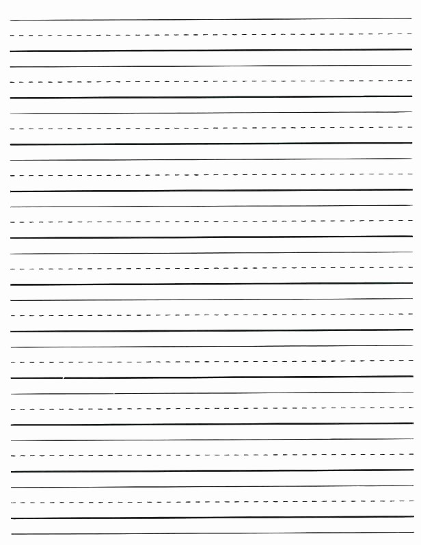 Practice Writing Paper for Kindergarten Elegant Writing Handwriting Practice Worksheets Free S Printable