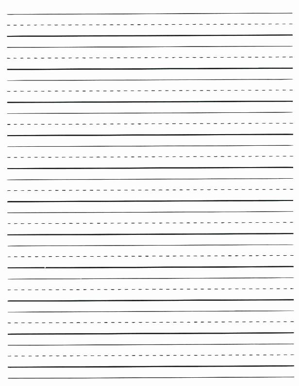 Practice Writing Paper for Kindergarten Elegant Writing Handwriting Practice Worksheets Free S Printable