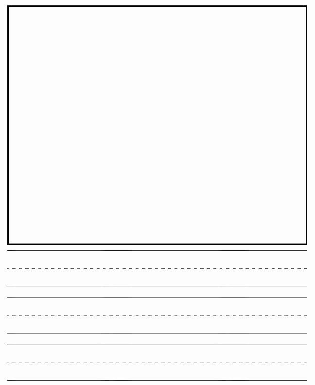 Practice Writing Paper for Kindergarten Luxury Pin by Kimberly On Kindergarten Language Arts