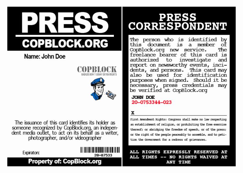 Press Pass Template Microsoft Word Beautiful Media Press Pass Template Gallery Template Design Ideas