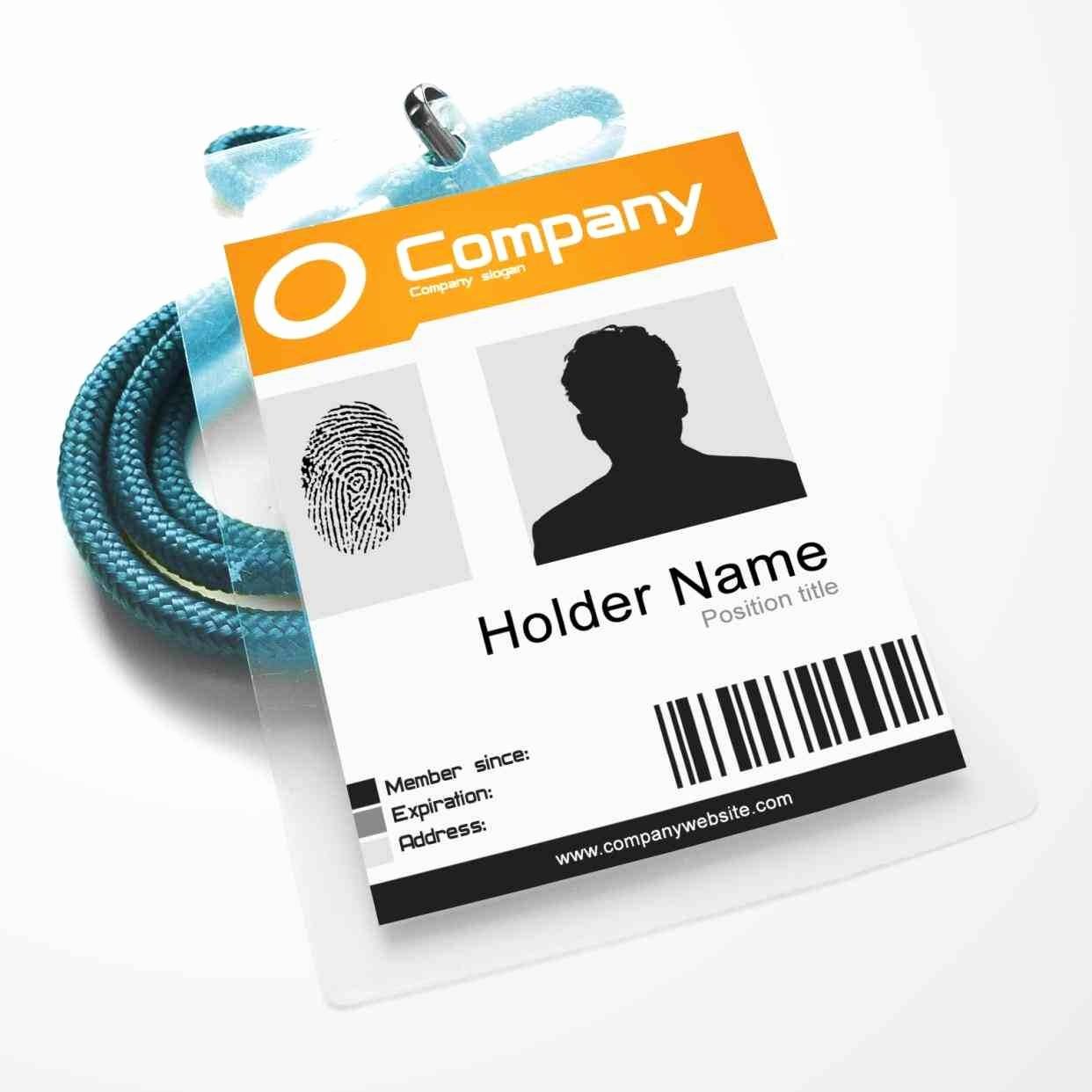 Press Pass Template Microsoft Word Inspirational Microsoft Id Card Template Beautiful Template Design Ideas