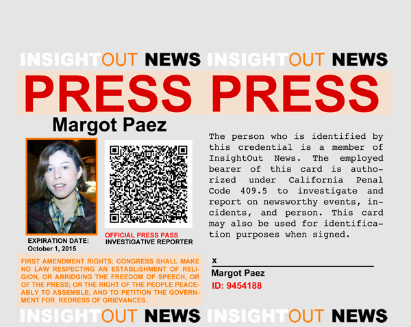 Press Pass Template Microsoft Word Inspirational Press Pass Template