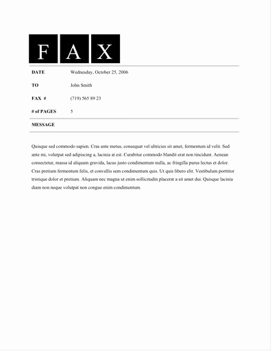 Print A Fax Cover Sheet New Free Fax Cover Sheet Templates top form Templates