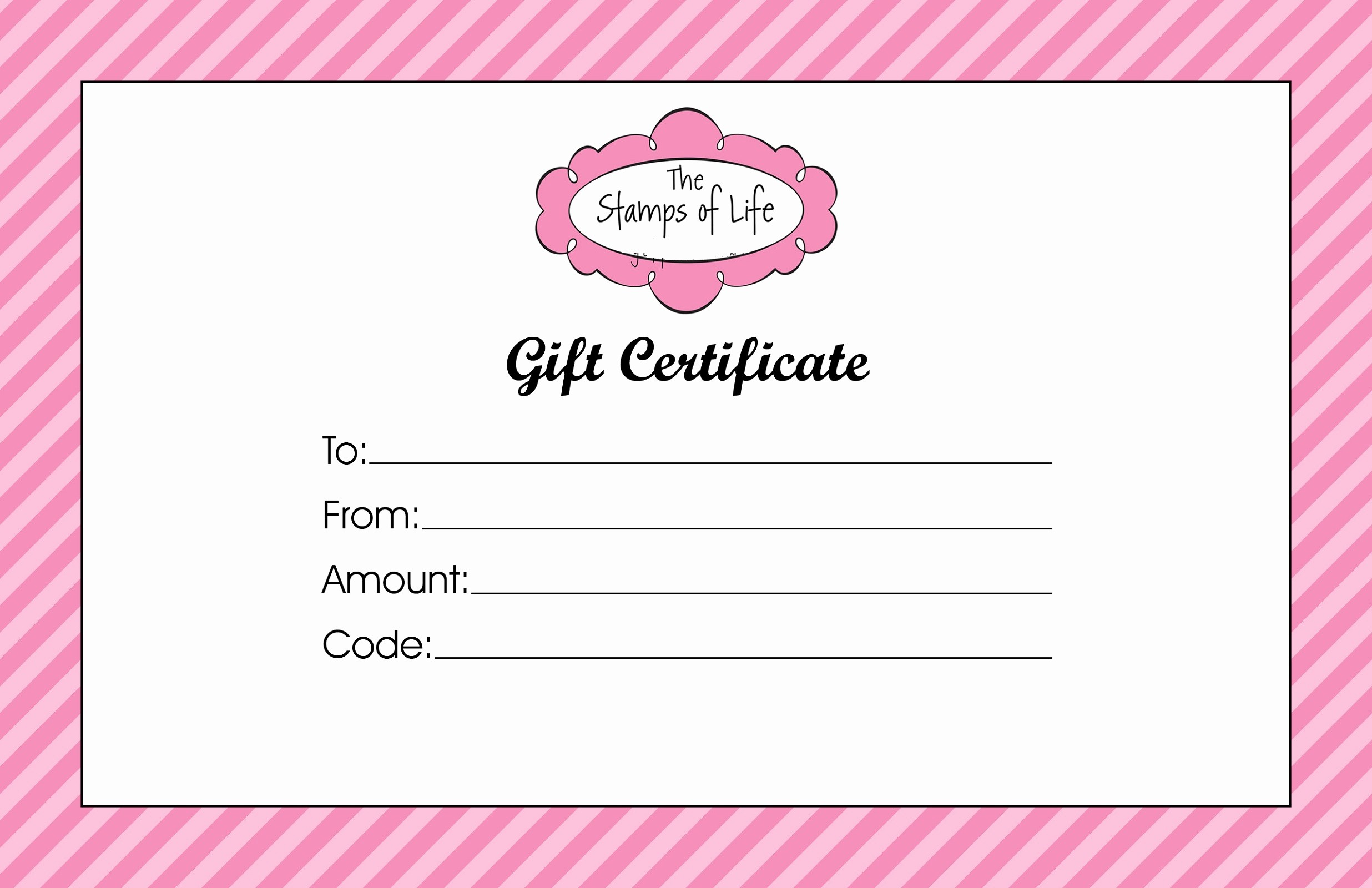 Print Gift Certificates Free Templates Elegant Gift Certificate Templates to Print