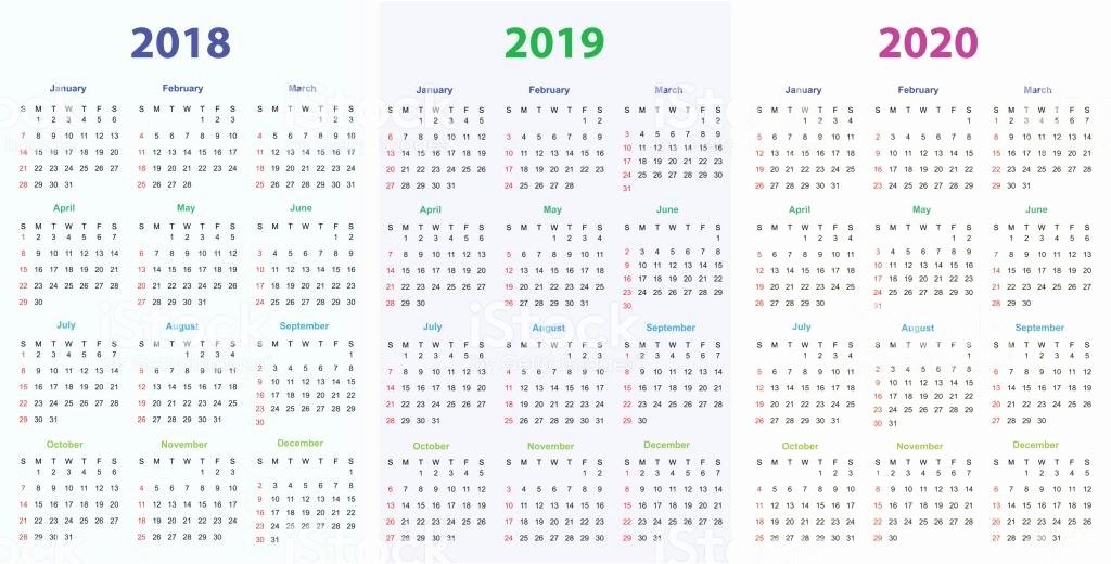 Printable 12 Month Calendar 2019 Beautiful 12 Months Calendar Design Printable and