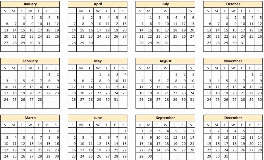 Printable 3 Month Calendar 2015 Inspirational 3 Month Calendar 2015 Printable – Metforminfo