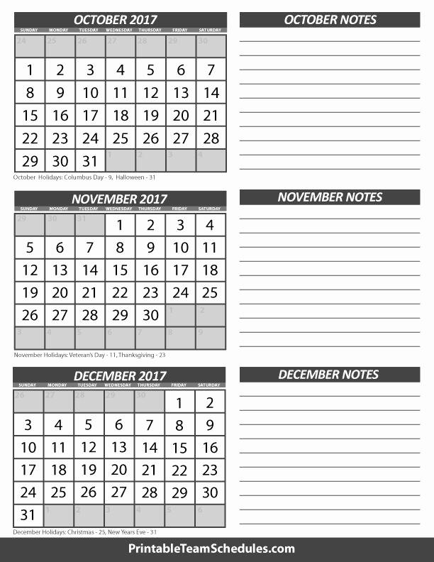 Printable 3 Month Calendar 2017 Fresh top 25 Ideas About Blank Calendar Templates On Pinterest