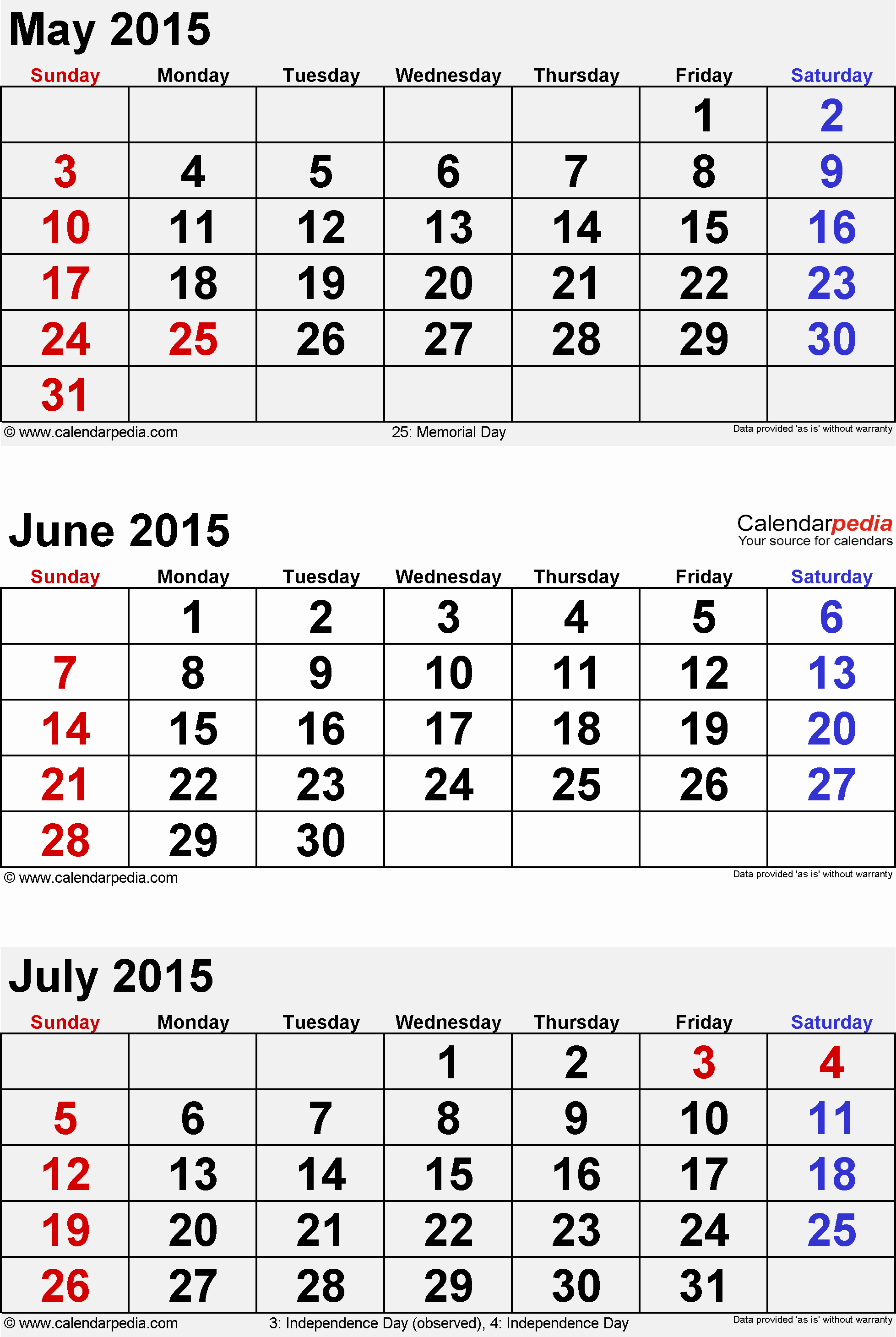 Printable 6 Month Calendar 2016 Elegant 5 Best Of July 2015 Printable Calendar 6 Months