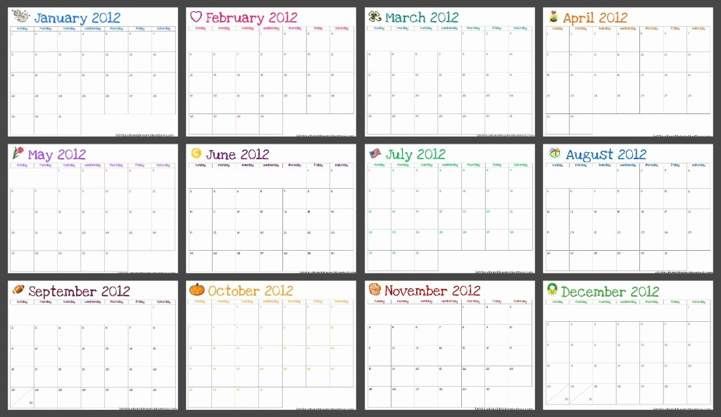 Printable 6 Month Calendar 2018 Inspirational Printable 6 Month Calendar Printable 360 Degree