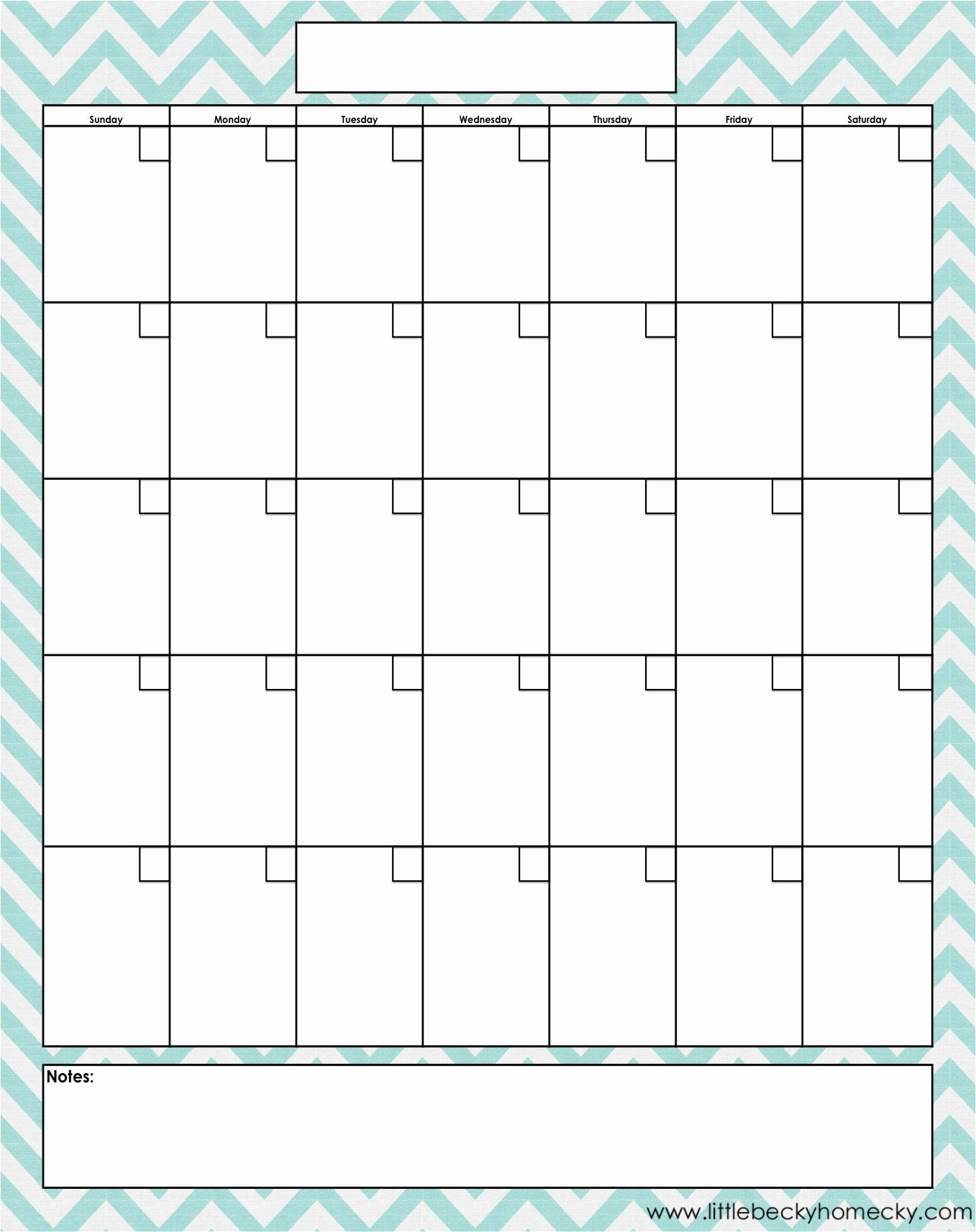 Printable Blank Monthly Calendar Template Lovely Monthly Calendar Copy Creating A Planner