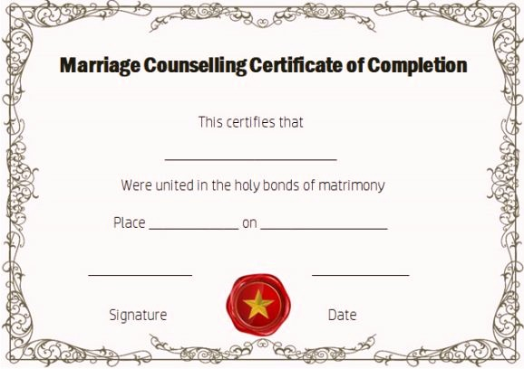 Printable Certificate Of Completion Template Best Of Certificate Of Pletion 22 Templates In Word format