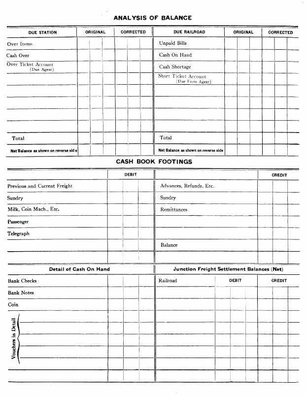 Printable Checking Account Balance Sheet Beautiful Check Book Template Excel Checkbook software Register