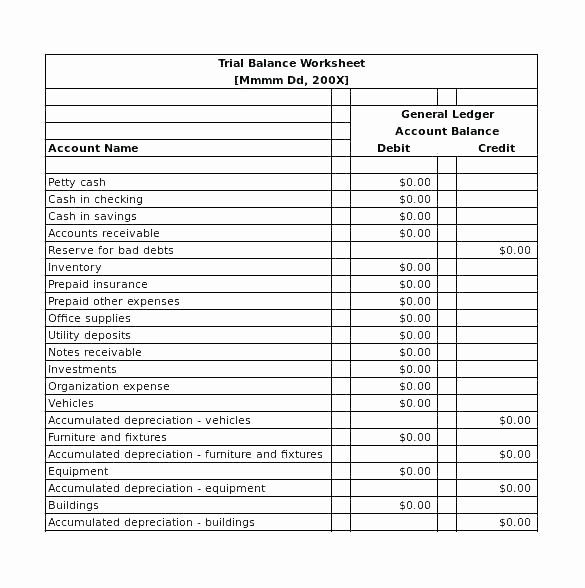 Printable Checking Account Balance Sheet Unique Checking Account Balance Sheet Checking Account Balance
