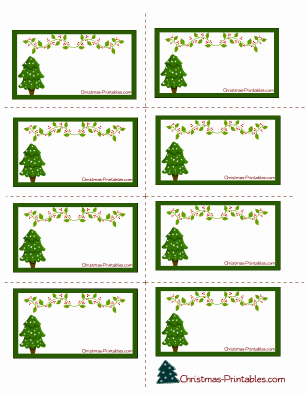 Printable Christmas Return Address Labels Inspirational 7 Best Of Elegant Printable Labels Elegant