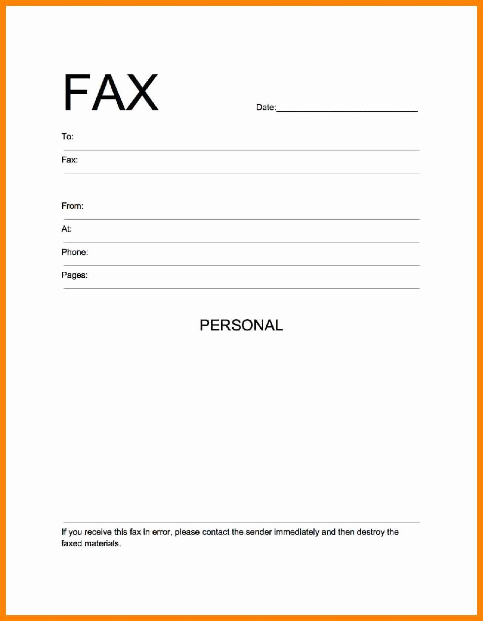 Printable Fax Cover Sheet Confidential Awesome Printable Fax Cover Printable 360 Degree