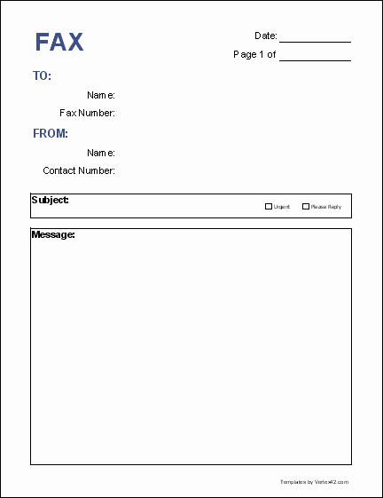Printable Fax Cover Sheets Pdf New Free Fax Cover Sheet Template Printable Fax Cover Sheet