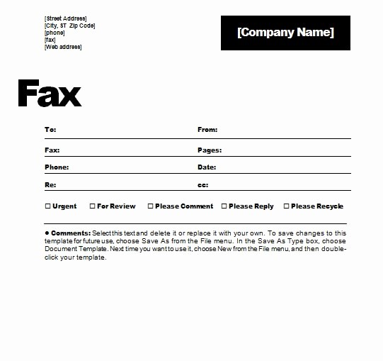 Printable Free Fax Cover Sheet Unique Stuning Printable Fax Cover Sheet