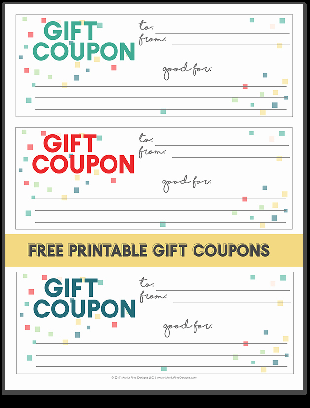 Printable Gift Certificates Online Free Unique 10 Experience Gifts to Give This Holiday Season