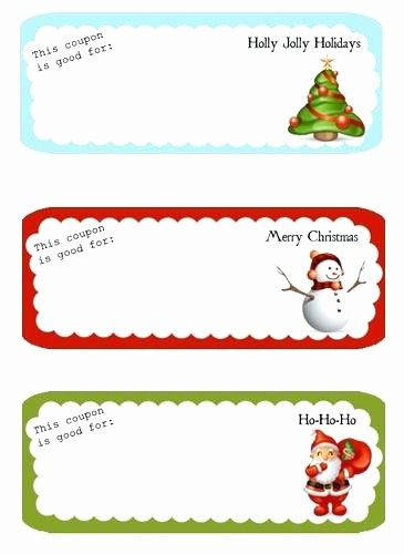Printable Gift Coupon Templates Free Lovely Recent Posts Homemade Voucher Template Diy Christmas Gift