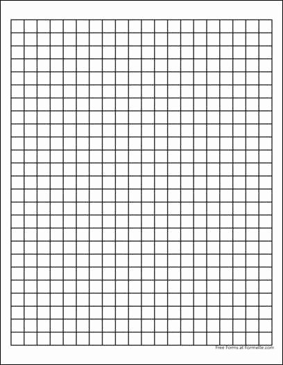 printable graph paper dark lines