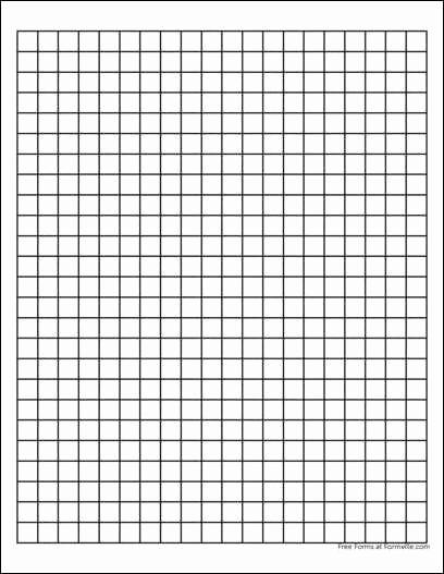 printable graph paper dark lines