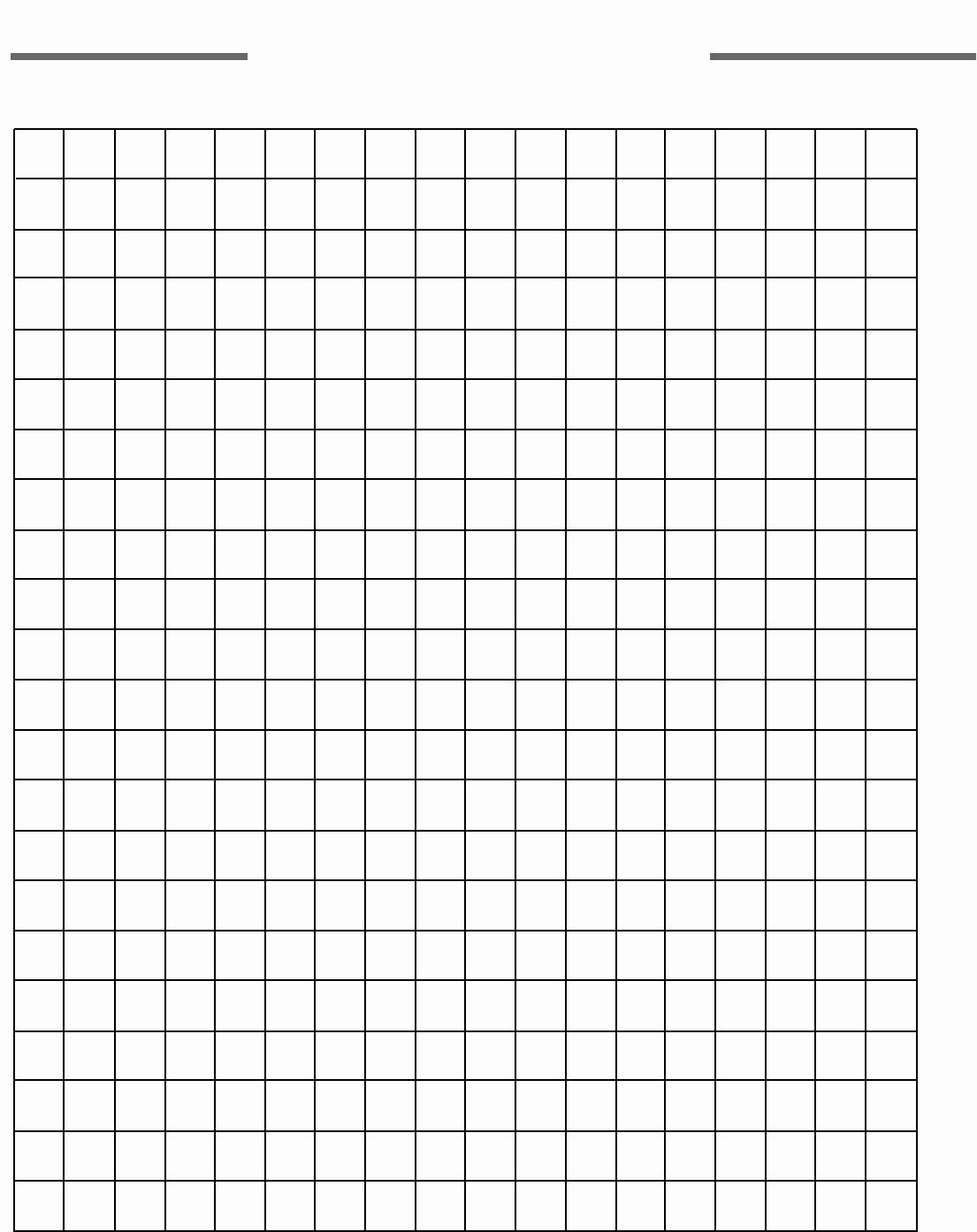 Printable Graph Paper Black Lines Inspirational Free 1 Centimeter Grid Paper Pdf 70kb