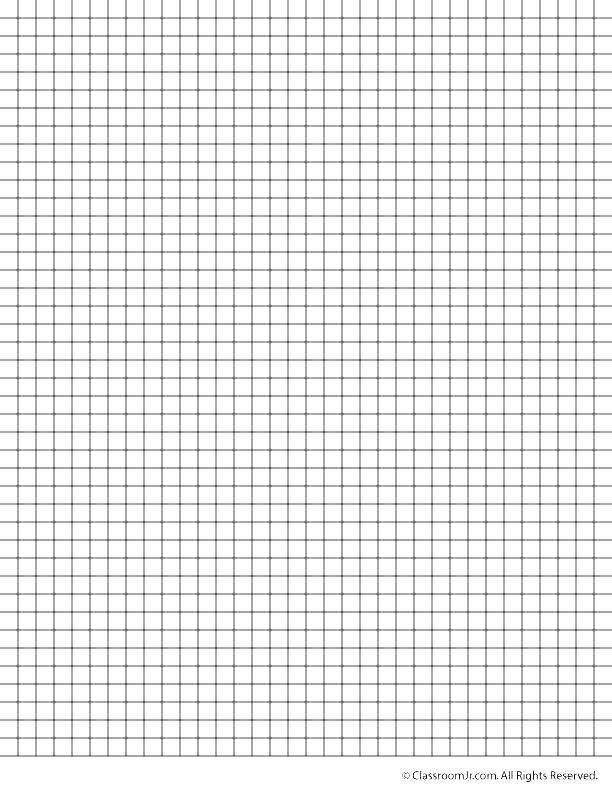 Printable Graph Paper Black Lines Inspirational Print Graph Paper A4 Pdf Printable with Heavy Index Lines