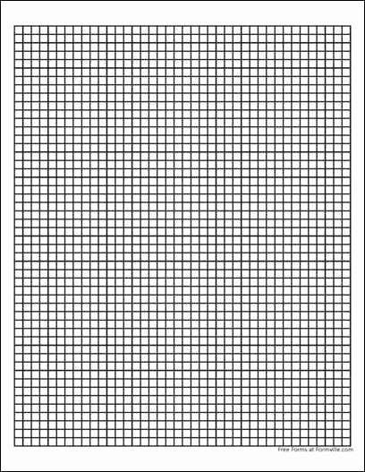 Printable Graph Paper Black Lines Unique Printable Graph Paper Dark Lines Printable Graph Paper