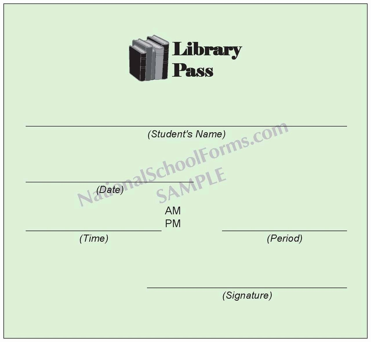 Printable Hall Passes for Students Inspirational the Gallery for Hall Pass Template