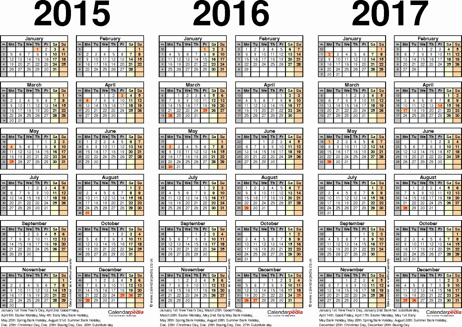 Printable Julian Date Calendar 2017 Fresh Julian Week Calendar 2017