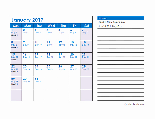 Printable Julian Date Calendar 2017 Unique 2017 Julian Date Calendar Free Printable Templates