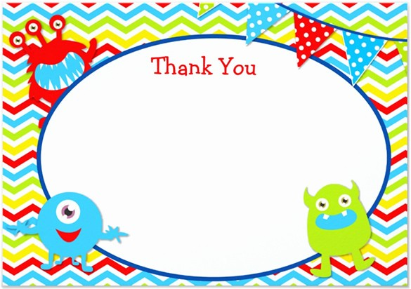 Printable Thank You Note Template Awesome Thank You Notes 35 Free Printable Word Excel Psd Eps