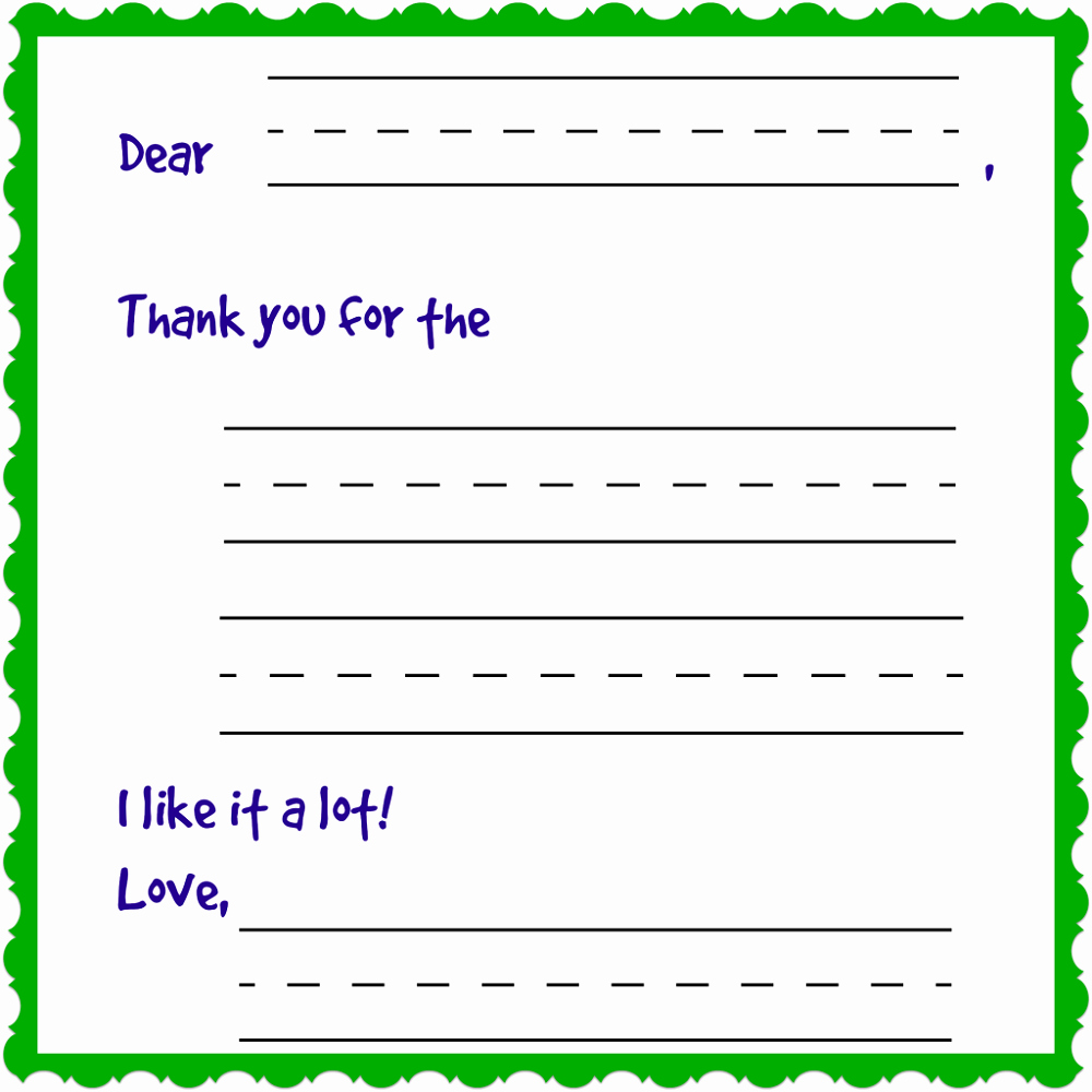 Printable Thank You Note Template Awesome Thank You Notes Templates