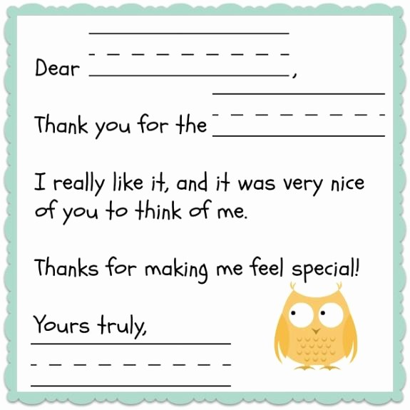 Printable Thank You Note Template Unique Best 25 Notes Template Ideas On Pinterest