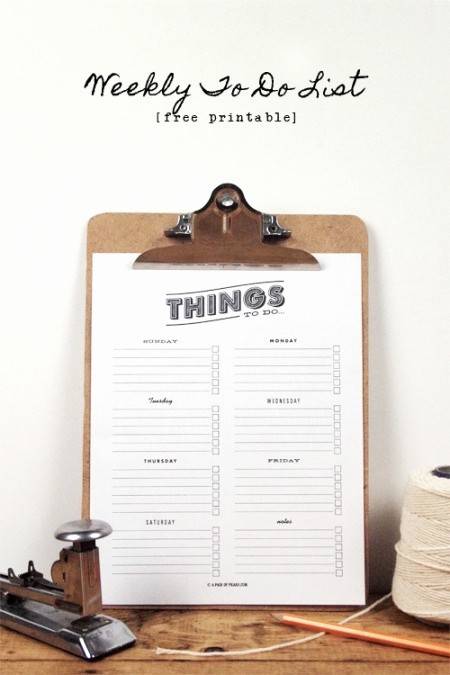 Printable Things to Do Lists Awesome Things to Do List Free Printable Printables