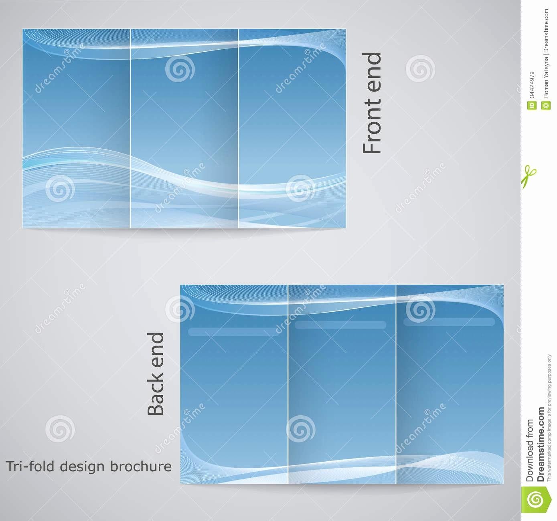 Printable Tri Fold Brochure Template Best Of 17 Tri Fold Brochure Design Templates Tri Fold