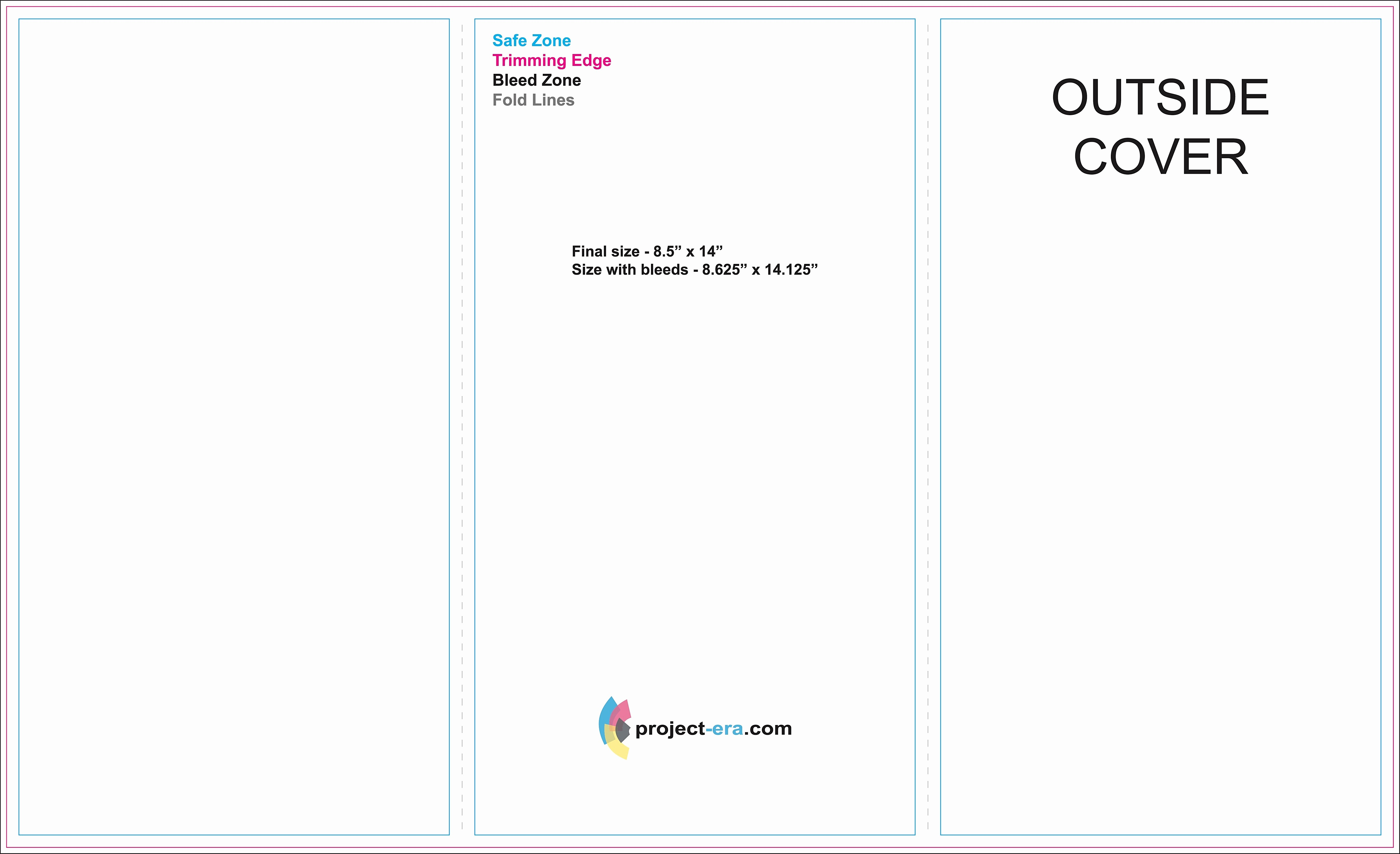 Printable Tri Fold Brochure Template Fresh Tri Fold Brochure Template