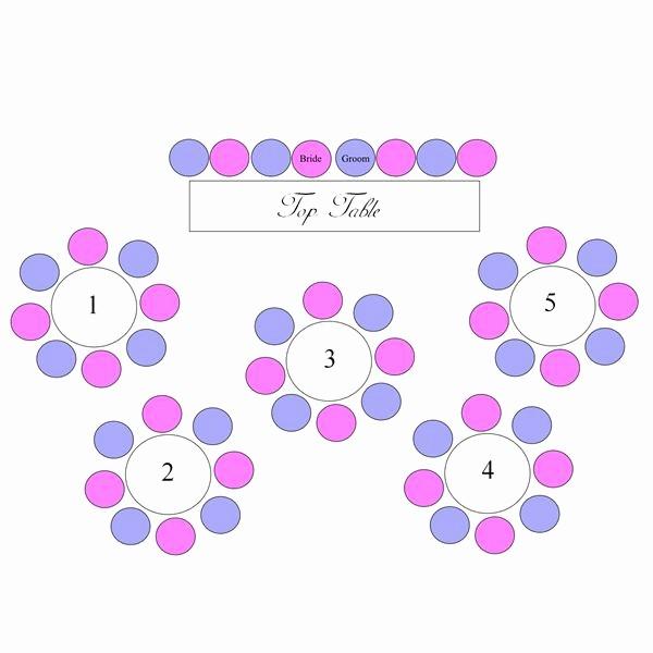 Printable Wedding Seating Chart Template Beautiful Tips On Creating A Wedding Seating Chart Free Sample