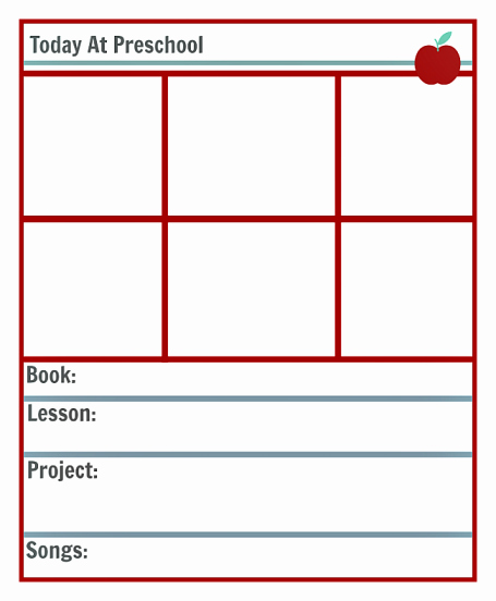 Printable Weekly Lesson Plan Templates Inspirational Free Printable Lesson Plan Template Blank