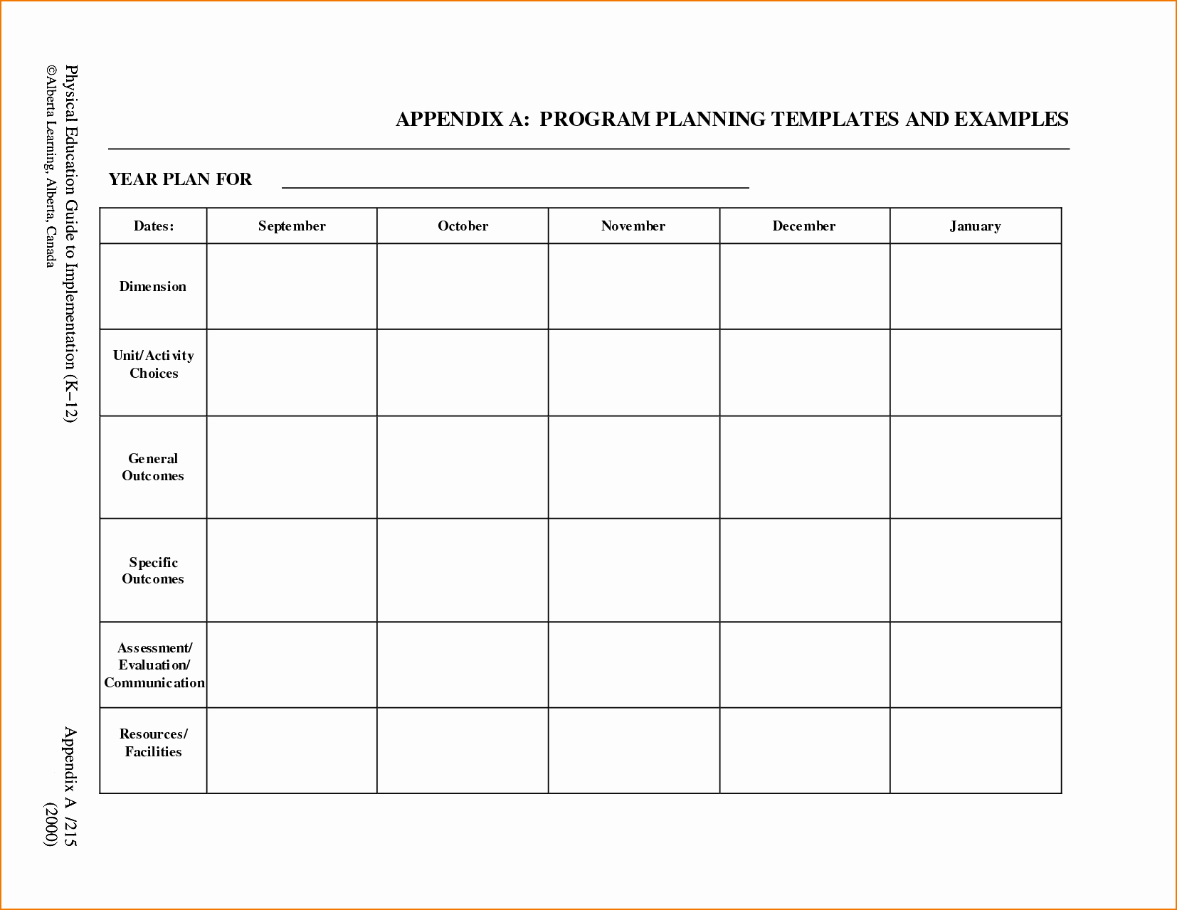 Printable Weekly Lesson Plan Templates Lovely 5 Free Lesson Plan Template