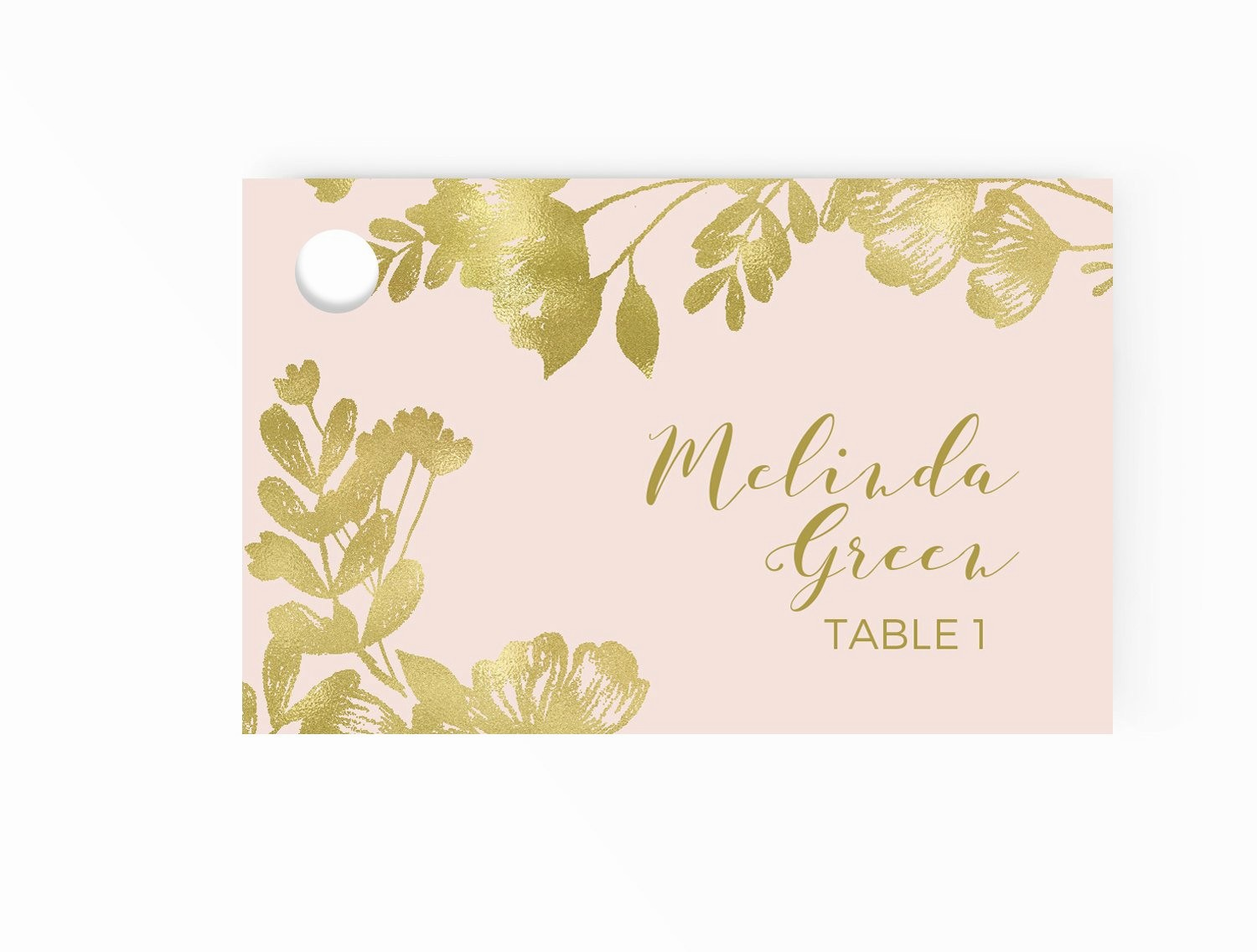 Printing Tent Cards In Word New Place Card Template Escort Word Tent Card and Flat Card