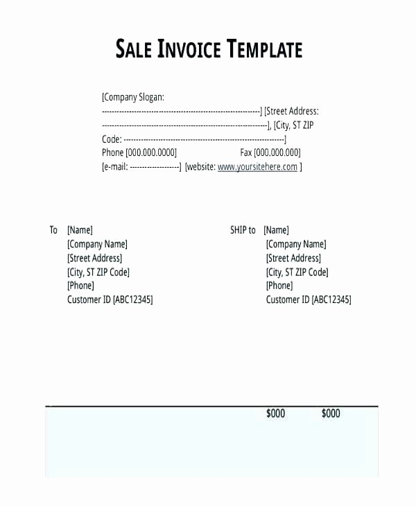 Private Car Sales Receipt Template Inspirational Sample Sales Receipt for Used Car – Annauniversityresultsub