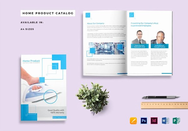 Product Catalog Template Free Download Awesome 24 Catalog Layout Templates Free Psd Eps format
