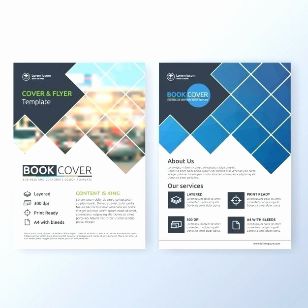 Product Catalog Template Free Download Beautiful Business Brochure Template Free Vector Flyer Publisher